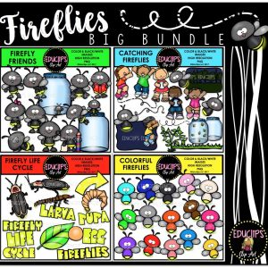 Fireflies Big Bundle