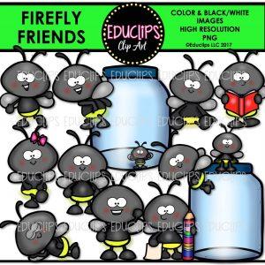 Firefly Friends
