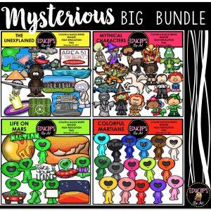 Mysterious Big Bundle