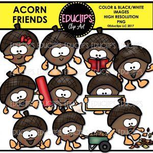 Acorn Friends