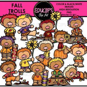 Fall Trolls