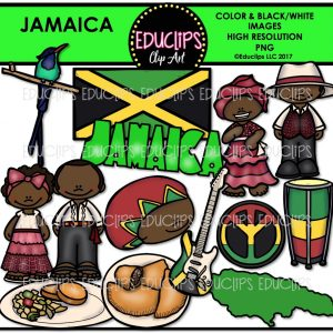 jamaican Archives - Welcome to Educlips Store