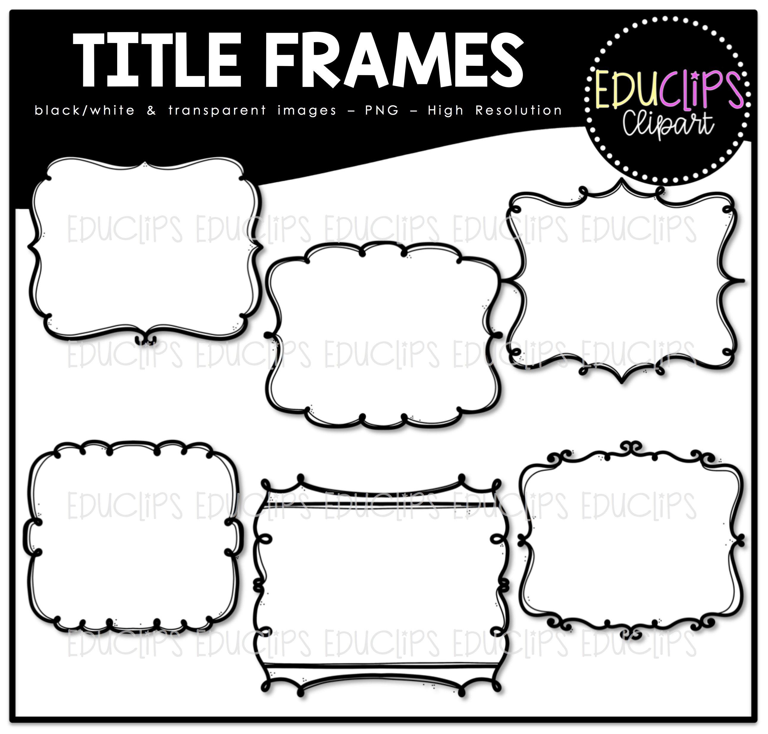 new sellers clip art kit 1